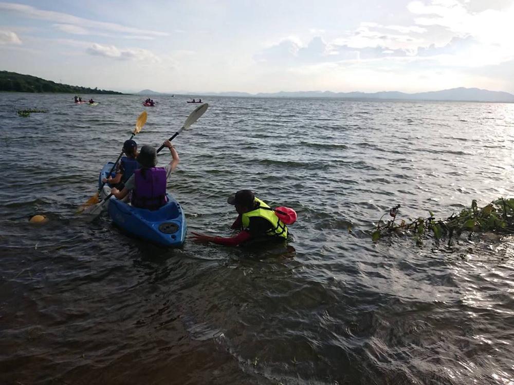 Kayak: 2018