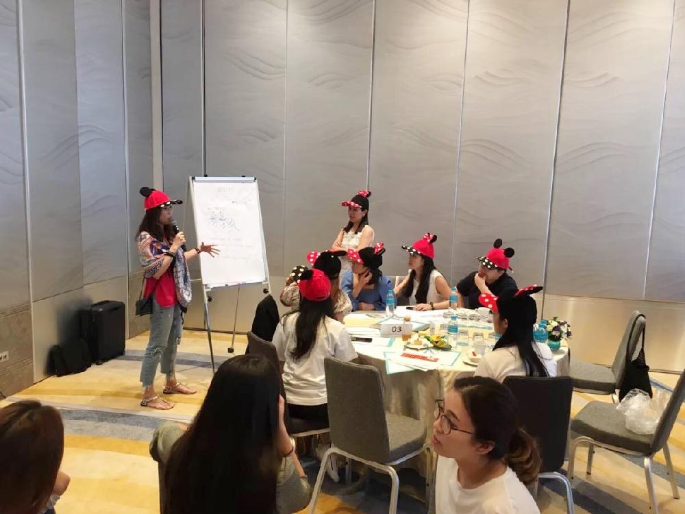 Workshop – Pattaya: 2019